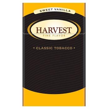 Цигарки Harvest Sweet Vanilla 20шт - купити, ціни на Novus - фото 1