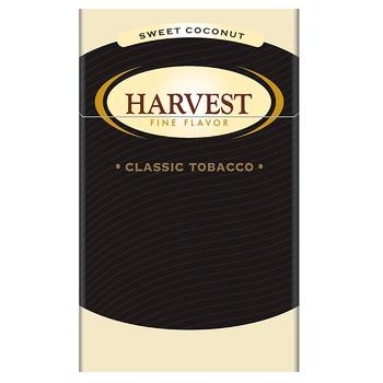 Цигарки Harvest Sweet Coconut 20шт