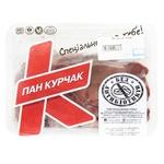 Печень куриная Пан Курчак вакуумная упаковка