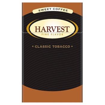 Сигареты Harvest Sweet Coffee 20шт