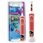 Зубна щiтка Oral-B Pixar електрична 3+ років