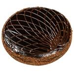 BKK Prague Cake 850g - buy, prices for Auchan - photo 2