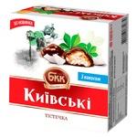 Тістечка БКК Київські з кокосом 200г
