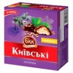 Тістечка БКК Київські з кунжутом 200г