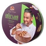 Торт БКК Киевский Подарок от Шефа 450г