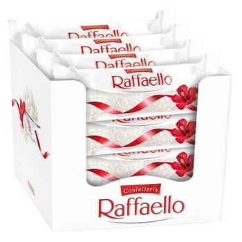 Raffaello Crispy Candies 40g - buy, prices for CityMarket - photo 2