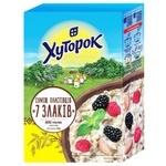 Khutorok Extra 7 Cereals Flakes 800g