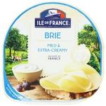 Сыр Ile de France бри 150г