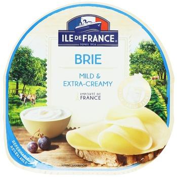Сир Ile de France Брі 57% 150г