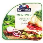 Сыр Ile de France Монтавер 50% 150г