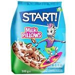 Start! Milk Pads Ready Breakfast 500g