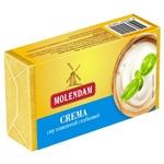 Сир плавлений Molendam Crema 45% 70г