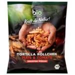 Тортилья Bio Zentrale с томатами 125г