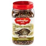 Akvarius Sticks Turtle Food 150g