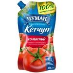 Кетчуп Чумак Томатный 450г