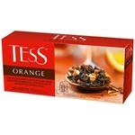 Tess Orange Black Tea 25pcs 1,5g