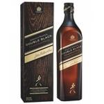 Виски Johnnie Walker Double Black 0,7л - купить, цены на ЕКО Маркет - фото 1