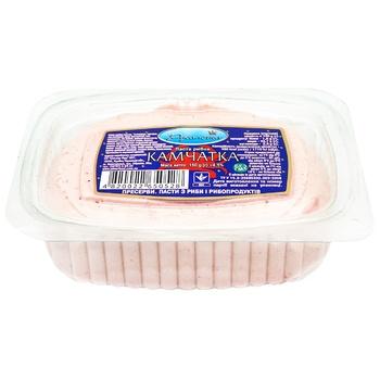 Rusalochka Kamchatka Fish Paste 150g - buy, prices for EKO Market - photo 1