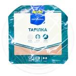 Тарелки Metro бумажные круглые 10шт. 17см
