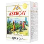 Чай чорний Азерчай з чебрецем 100г
