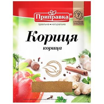 Корица молотая Pripravka 20г - купить, цены на СитиМаркет - фото 1