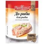 Prypravka Seasoning For Fish 30g