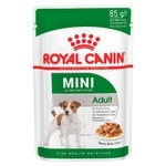 Royal Canin Mini Adult for Small Dog's Food 85g
