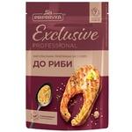 Натуральная приправа без соли для рыбы Exclusive Professional PRIPRAVKA 45г