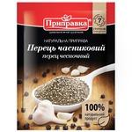 Приправа Pripravka Перец чесночный 20г - купить, цены на МегаМаркет - фото 1