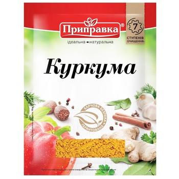 Куркума Pripravka 15г - купить, цены на Novus - фото 1