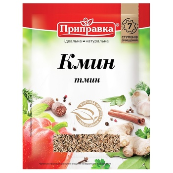 Pripravka cumin spices 20g - buy, prices for EKO Market - photo 1