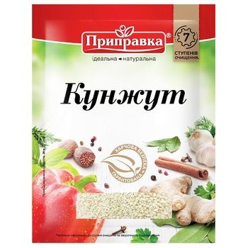 Prypravka Sesame Seasoning - buy, prices for CityMarket - photo 3