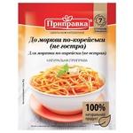 Натуральная Приправа Pripravka для моркови по-корейски (не острая) 25г