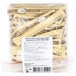 Сахар коричневый АТА порционный стик 100х5г