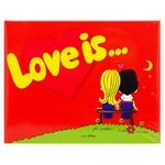 Набор шоколадный Shokopack Love is 60г