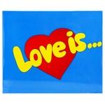 Набір шоколадний Shokopack Love is 100г