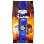 Какао-порошок серебряный ярлык 100г