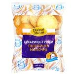 Сухарики-гренки Добрий Звичай пшеничные молочные 150г
