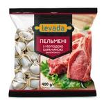 Levada Frozen With Lamb Meat Dumplings