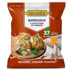 Levada With Potatoes And Mushrooms Dumpling 800g