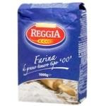 Борошно Reggia з м'яких сортів пшениці тип 00 1кг