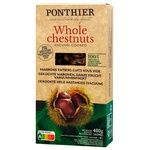Ponthier Chestnut 400g