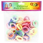 Резинки для волосся Зед 50шт