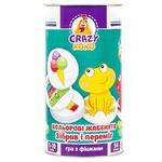 Игра Vladi Toys Цветные лягушата