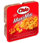 Chio Maxi Mix Salt Cookies 250g