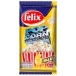 Попкорн Felix з маслом 90г