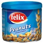 Felix roasted salt peanuts 120g