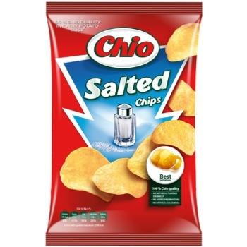Чіпси Chio картопляні солоні 75г
