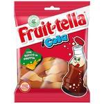 Мармелад Fruit-tella Cola жувальний 90г