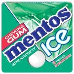 Жевательная резинка Mentos со вкусом сладкой мяты 12,9г